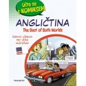 Angličtina The Best of Both Worlds - Učte se s komiksem