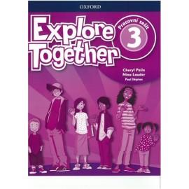 Explore Together 3 Workbook CZ