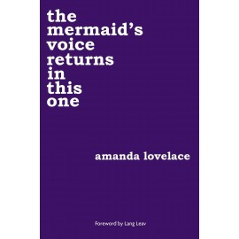 the mermaid´s voice returns in this one