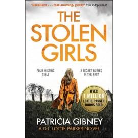 The Stolen Girls: Book 2