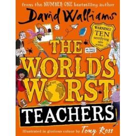The World´s Worst Teachers