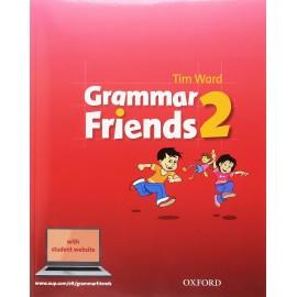 Grammar Friends 2 with Student Website