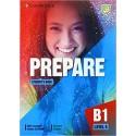 Prepare B1 Level 5 Second Edition Student's Book