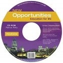 New Opportunities Upper-intermediate CD-ROM