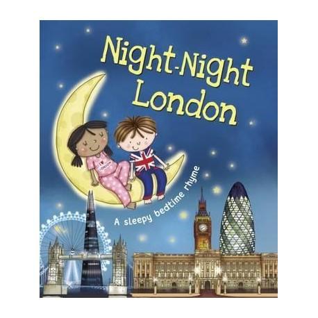 Night- Night London