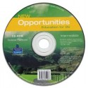 New Opportunities Intermediate CD-ROM