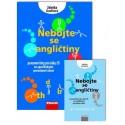 Nebojte se angličtiny (komplet učebnice + příručka učitele)