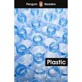 Penguin Readers Level 1: Plastic