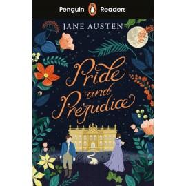 Penguin Readers Level 4: Pride and Prejudice