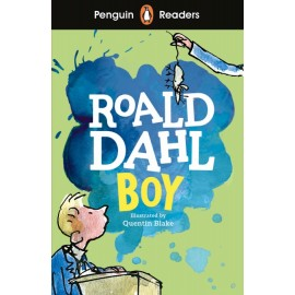 Penguin Readers Level 2: Boy