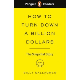 Penguin Readers Level 2: How to Turn Down a Billion Dollars