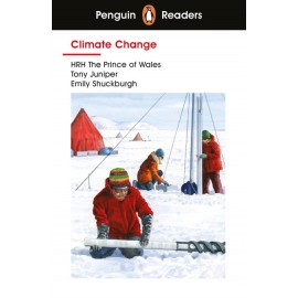 Penguin Readers Level 3: Climate Change
