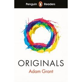 Penguin Readers Level 7: Originals