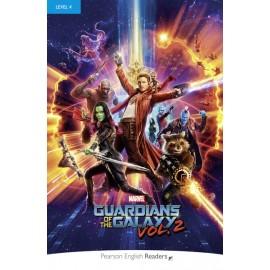 Pearson English Readers: Marvel Studios' Guardians of the Galaxy Vol. 2