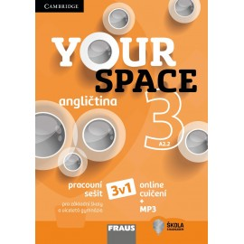 Your Space 3 Pracovní sešit
