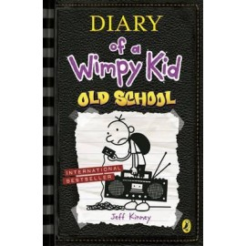Diary of a Wimpy Kid 10 : Old School