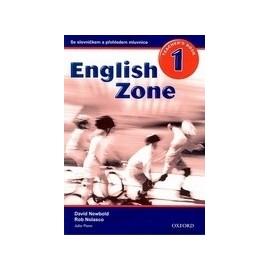 English Zone 1 Teacher's Book Czech Edition