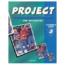 Project 3 Student's Book