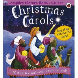 Christmas Carols + CD