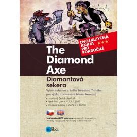 The Diamond Axe / Diamantová sekera + MP3 nahrávka ke stažení