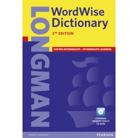 Longman WordWise Dictionary Second Edition + CD-ROM
