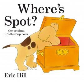 Wheres Spot?