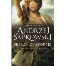Season of Storms : (The Witcher book VI)