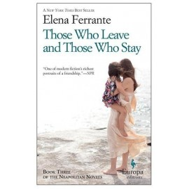 Those Who Leave and Those Who Stay (book 3)
