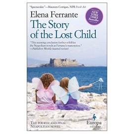 The Story Of The Lost Child ( book fourth )