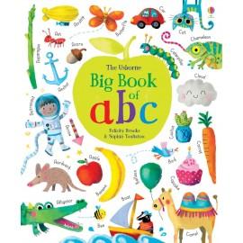 Big Book of ABC