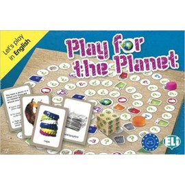 Play for the Plannet