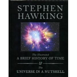 The Illustrated Brief History of Time and The Universe