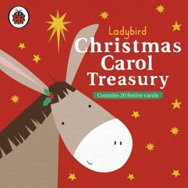 Ladybird Christmas Carol Treasury