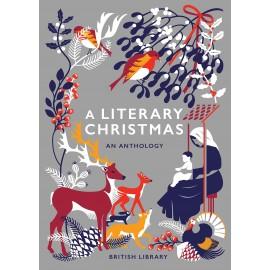 A Literary Christmas : An Anthology