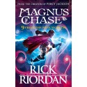 9 From the Nine Worlds : Magnus Chase and the Gods of Asgard