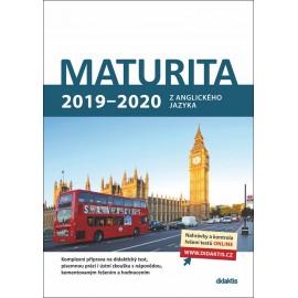 Maturita 2019–2020 z anglického jazyka