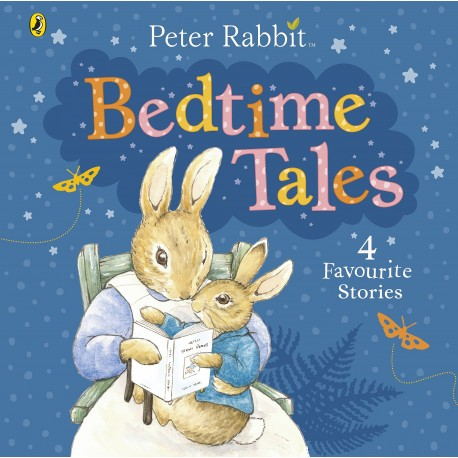 Peter Rabbit's Bedtime Tales