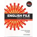 English File Third Edition Elementary Student's Book Czech Edition