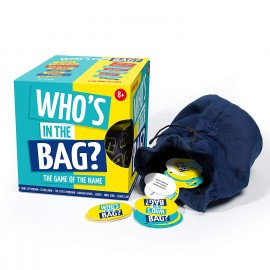 Who's in the Bag Game