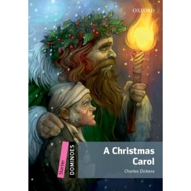 Oxford Dominoes: A Christmas Carol + MP3 audio download