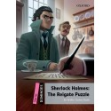 Oxford Dominoes: Sherlock Holmes: The Reigate Puzzle + MP3 audio download
