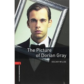 Oxford Bookworms: The Picture of Dorian Gray