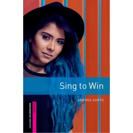 Oxford Bookworms: Starter Sing to Win + Mp3 audio download