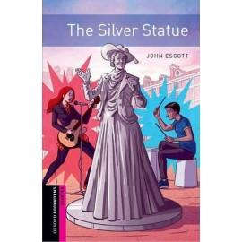 Oxford Bookworms: The Silver Statue