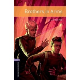 Oxford Bookworms: Brothers in Arms