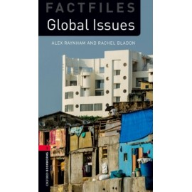 Oxford Bookworms Factfiles: Global Issues + MP3 audio download