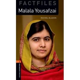 Oxford Bookworms Factfiles: Malala Yousafzai