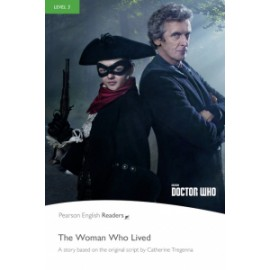 Doctor Who: The Woman Who Lived + MP3 Audio CD