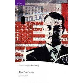 Penguin Readers: The Brethren