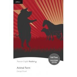 Penguin Readers: Animal Farm